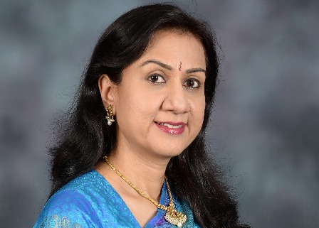 Anupama Shivaraman takes charge as Chairperson for FICCI FLO