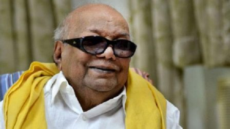 DMK Chief Karunanidhi Health Condition remains Critical