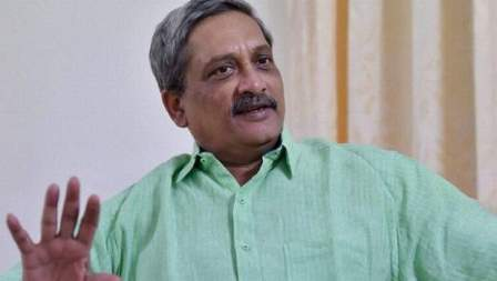 Manohar Parrikar re-hospitalised in Goa for dehydration, low bl