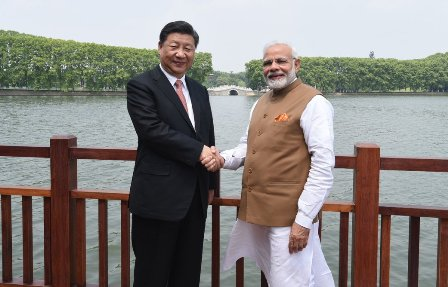 Narendra Modi, Xi Jinping spent nine hours together at informal