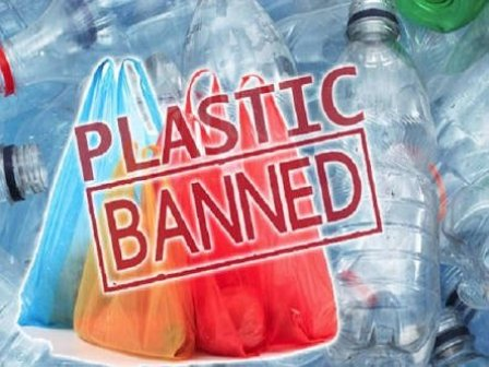 Odisha announced Plastic ban from OCT 2