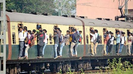 Safety doors in all Chennai suburban trains