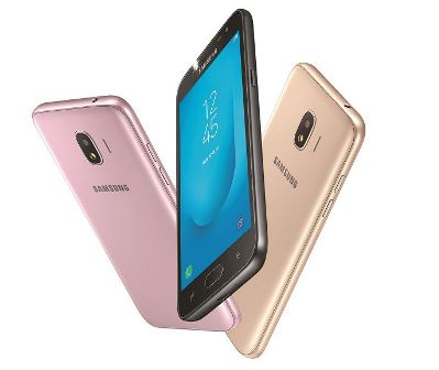 Samsung India Launches Galaxy J2 2018 featuring Samsung Mal