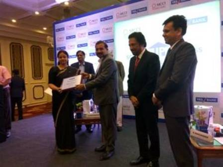 Sheenlac Paints gets Special Award