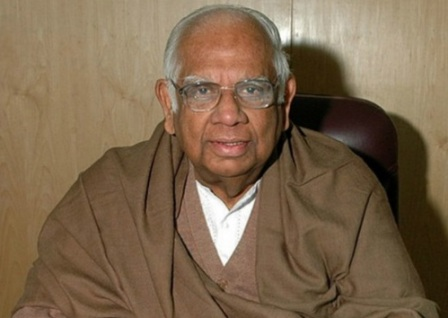 Tamil Nadu leaders condole Somnath Chatterjee's death