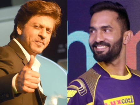 We are an awesome team!: Shah Rukh Khan to KKR team