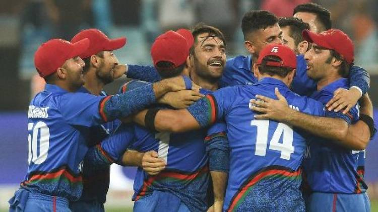 Asia Cup 2018: Afganistan Shocks India