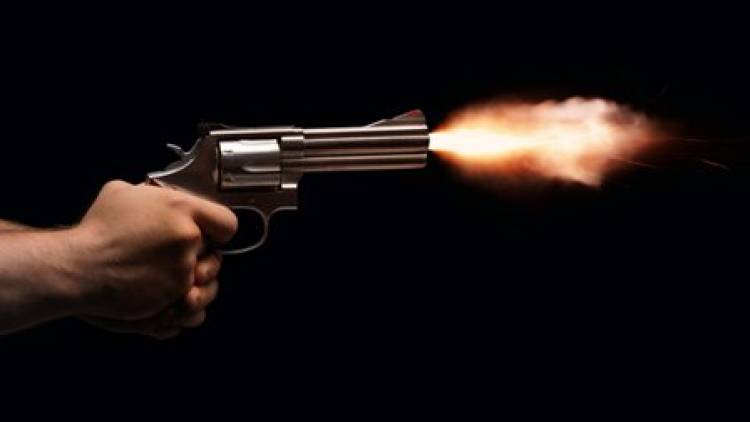 CRPF constable kills his son