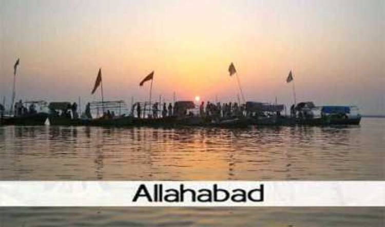 Allahabad now officially renamed Prayagraj