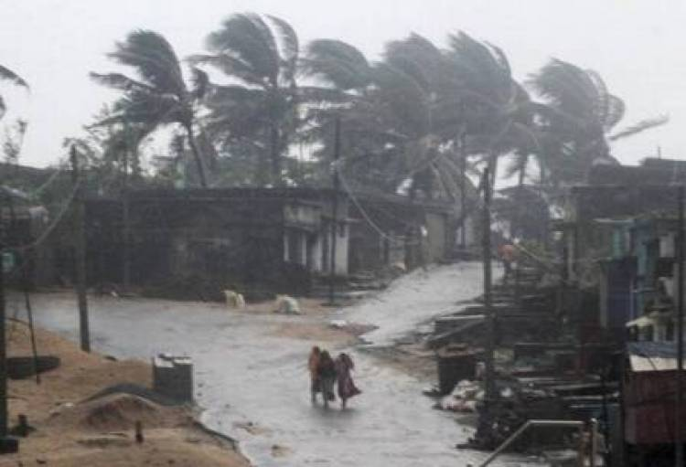 Cyclone Titli toll in Odisha increases to 26