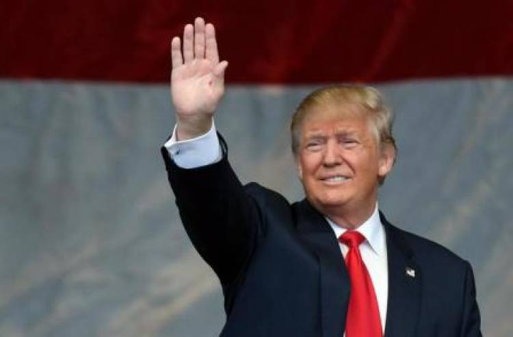 Donald Trump raises over $100 mn for 2020 re-election
