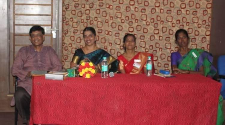 SDNB Vaishnav College celebrates Environmental Day