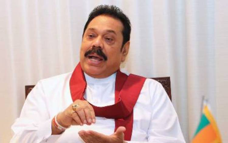 Will not recognise Rajpaksa as Sri Lanka PM : Sri Lankan Speaker