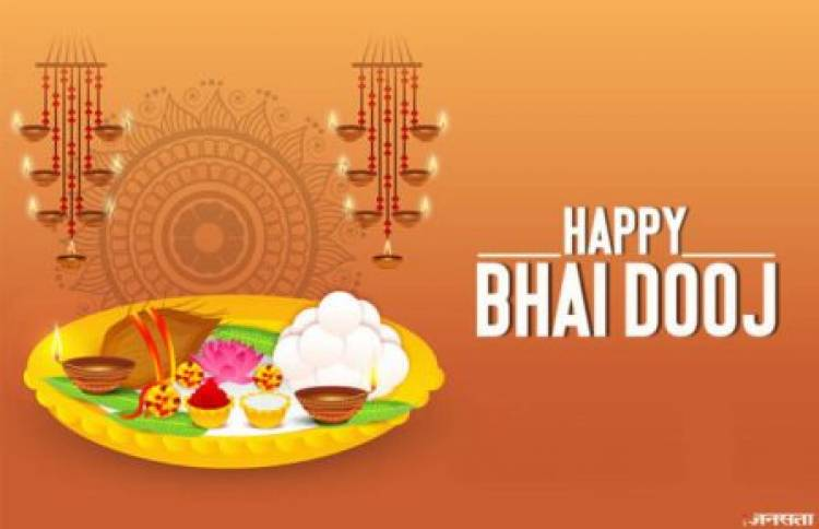 Narendra Modi greets nation on Bhai Dooj