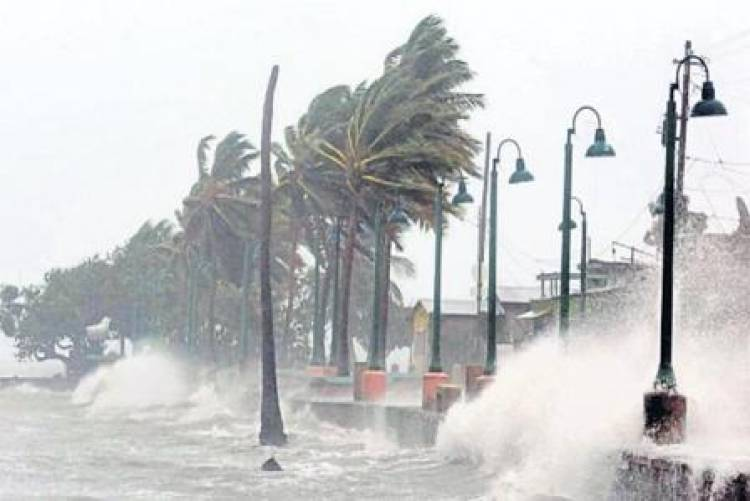Cyclone Gaja to cross TN coast today