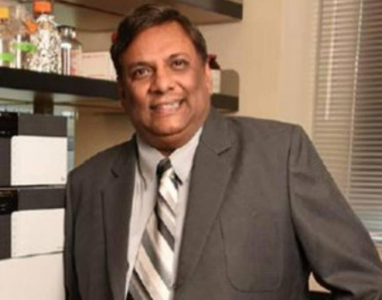 Indian Origin Professor used his servants as slaves