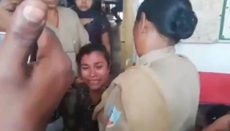 #Me Too in BJP: Women's wing leader accused Jharkhand MLA