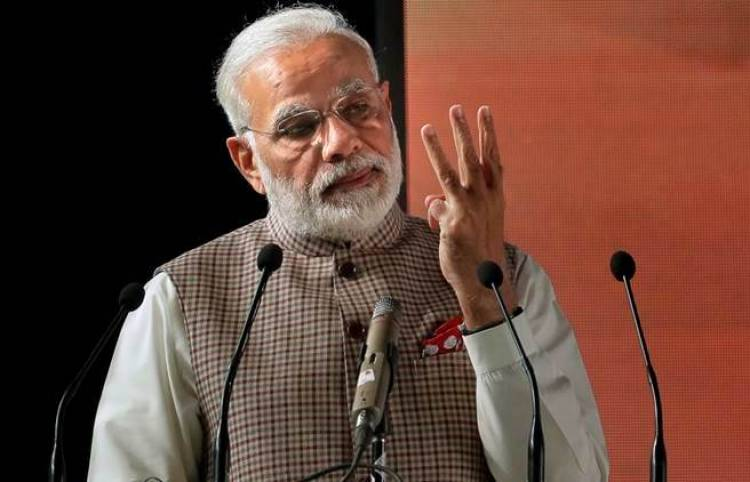 India will never forget 26/11 terror attack: Narendra Modi