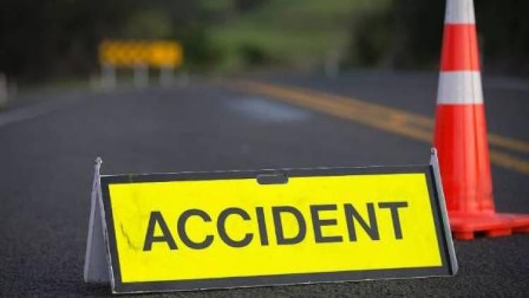 12 children injured in UP accident