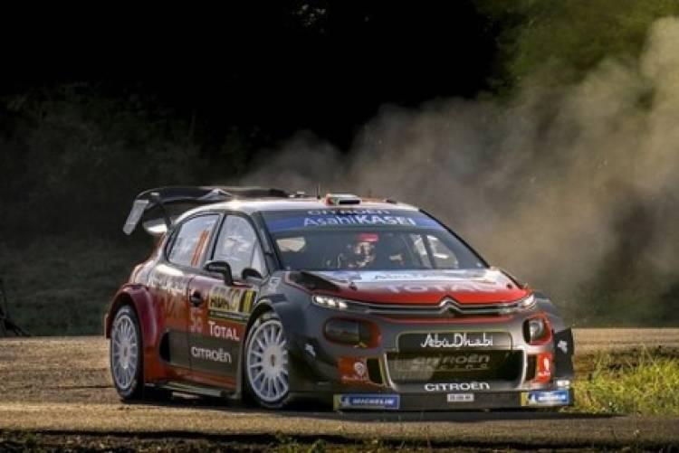 2018 Hornbill Motor Rally to kick-off on Sunday