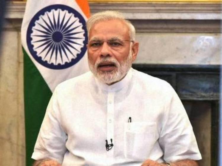 Modi appeals to Rajasthan, Telangana voters