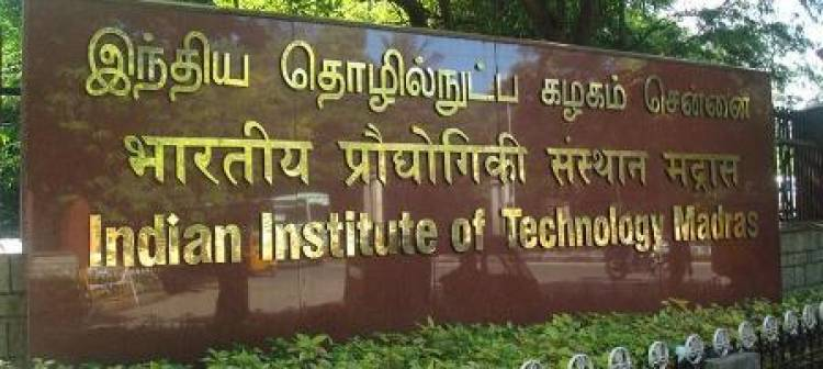 IIT Madras sees the highest number of offers ever for Placements in its history
