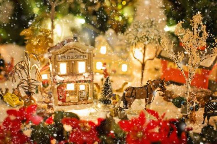 Tamil Nadu celebrates Christmas