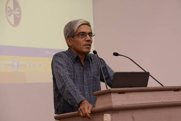 IIT Madras Winter course on Machine Intelligence and Brain Research begins today
