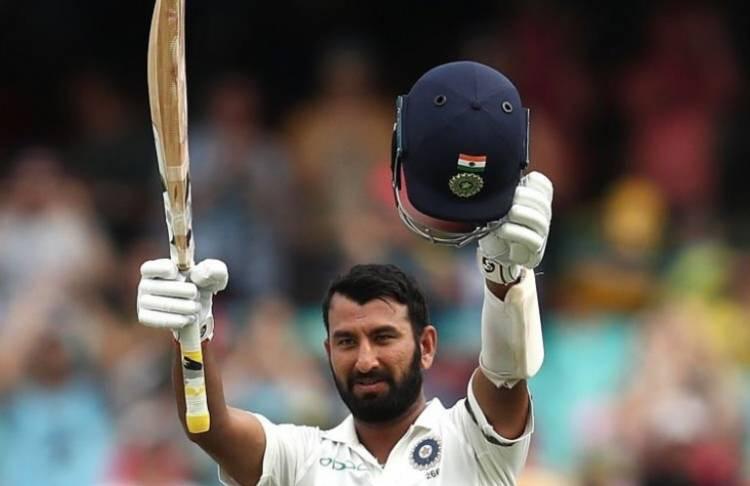 4th Test: Pujara Smashes 130* vs Australia