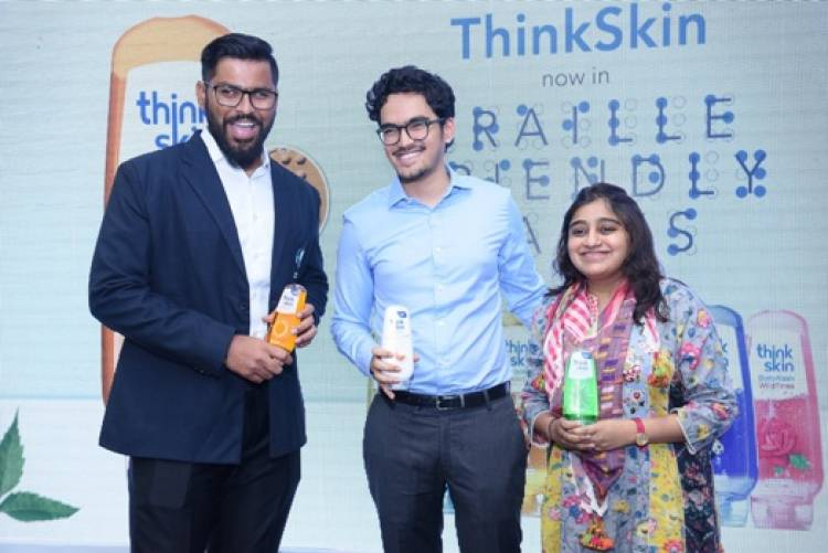 Future Consumer Ltd introduces braille friendly products on World Braille Day