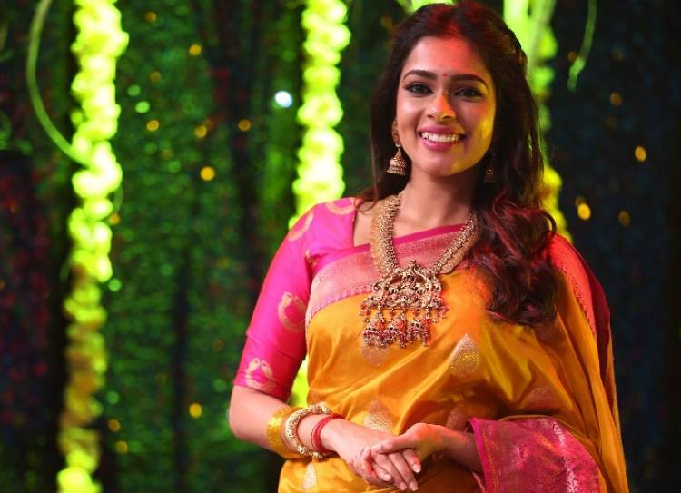 COLORS Tamil stars reveal their Pongal plans