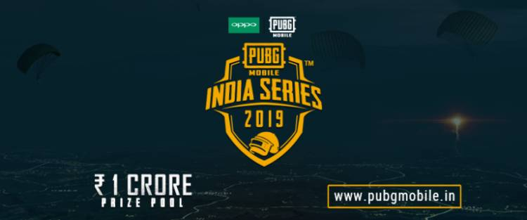 Tencent Games and PUBG Corp. announce PUBG MOBILE India Series 2019