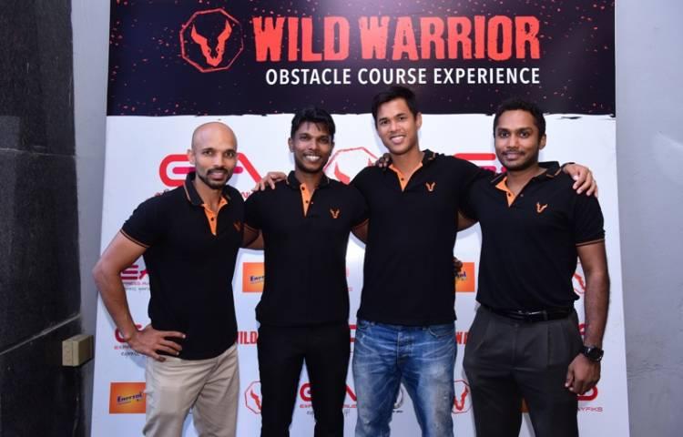 Wild Warrior announces Killermeter Obstacle Course Race