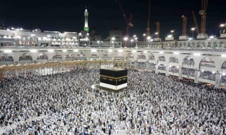 Saudi Arabia issues 2.664 million Umrah visas