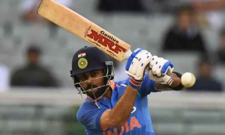 Virat Kohli named captain of both ICC Test, ODI Teams of the Year