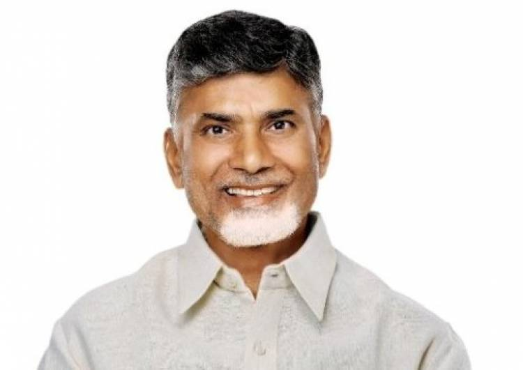 Madurai protest against Modi reflect mood of nation: Chandrababu Naidu