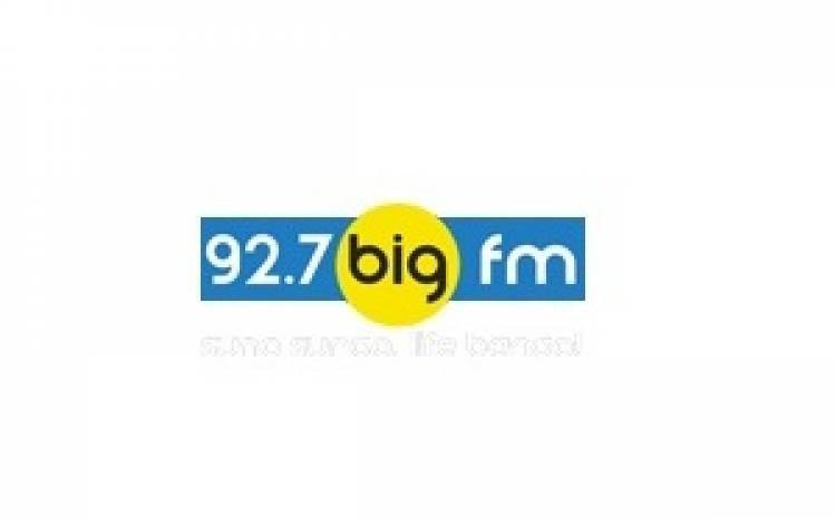 92.7 BIG FM's 'MAATHI YOSI LIFE EASY'