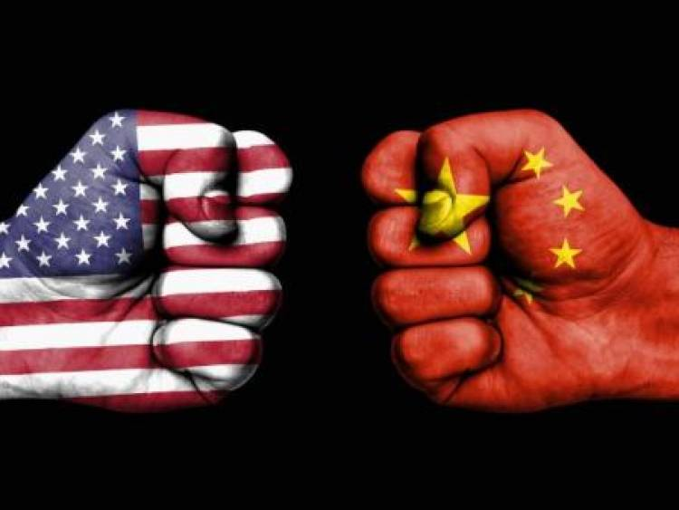 US-China trade war to boost Indian economy