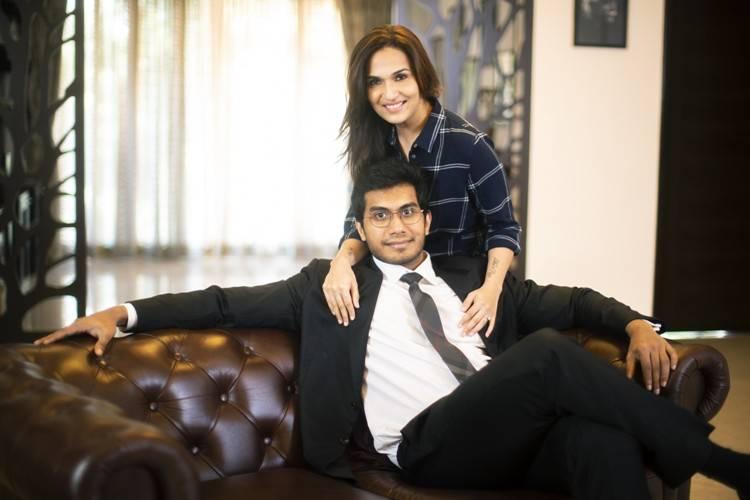 நடிகர் / தொழிலதிபர் விசாகன் !!