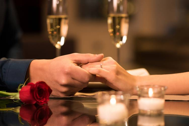 Special Valentine's Day with Taj Hotels-Chennai!