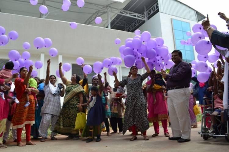 Fortis Malar Hospital organises Awareness Programme on International Epilepsy Day