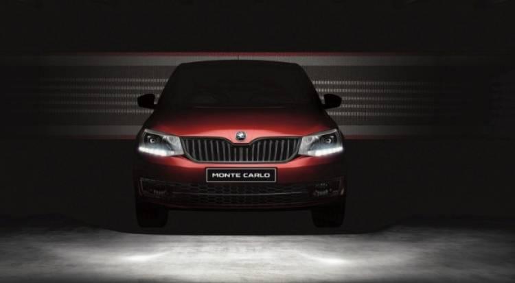 ŠKODA AUTO India to re-introduce the Monte Carlo marque