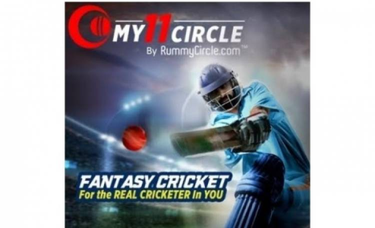 Play Games24x7 Launches My11Circle A Brand New Fantasy Sports App