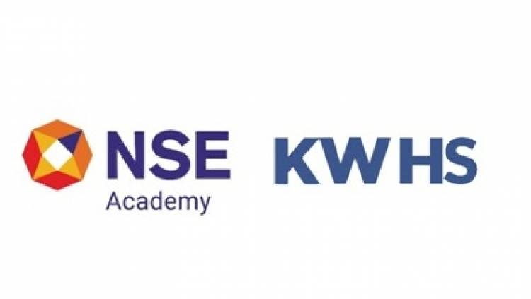 Amity International School from Noida declared winner of NSE KWHS Investment Competition Region 2 Finale
