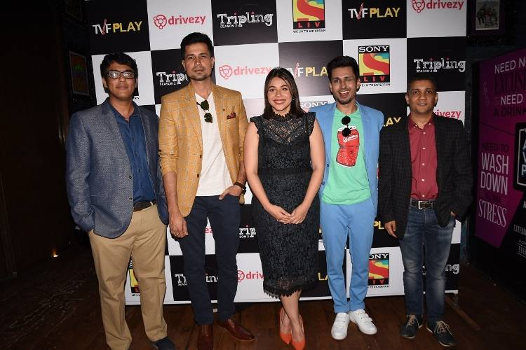SonyLIV brings the craziest road trip of the year