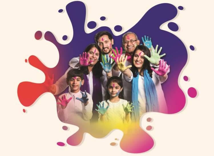 Celebrate a colorful Holi at The Deltin, Daman