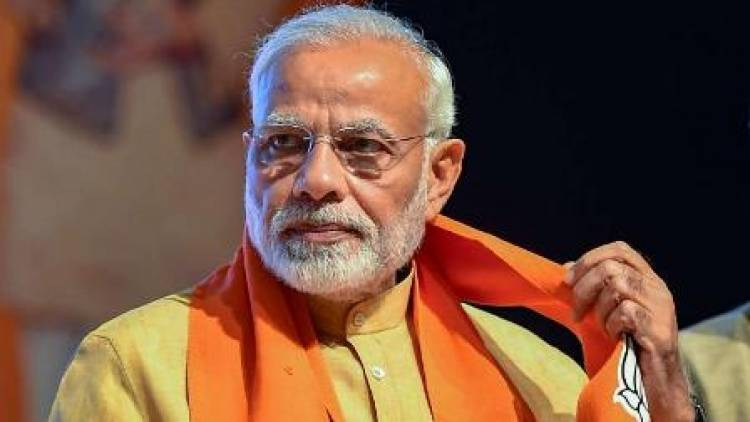 PM Narendra Modi following Adolf Hitler's tactics: Aravind Kejriwal