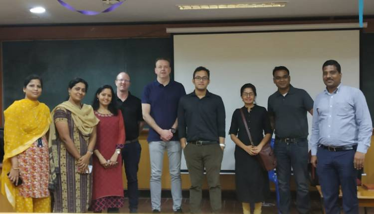 IIT Madras and Tata Consultancy Services 'Extended Reality and Empathy: An Interdisciplinary Perspective'