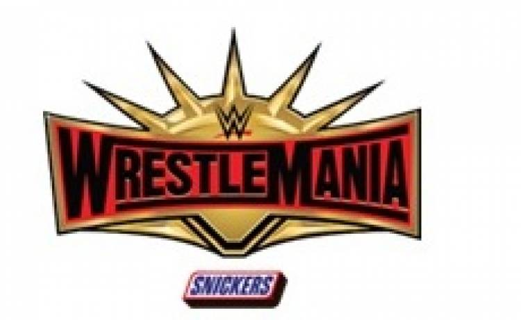 WWE WRESTLEMANIA 35 - KEY INFORMATION