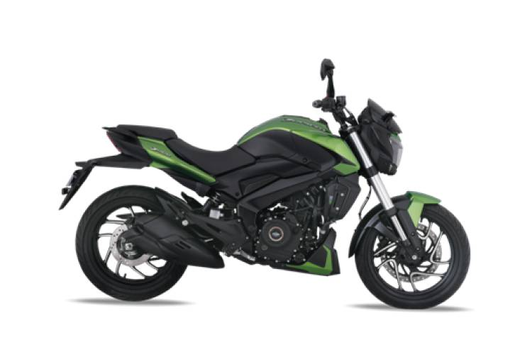 Bajaj Auto launches the much awaited 2019 Dominar 400